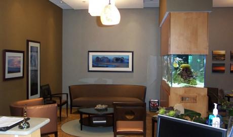 Atlanta Periodontics Dr Zinney