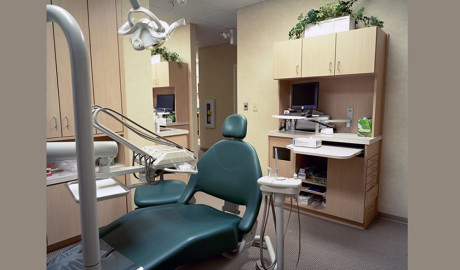 Alpharetta 400 Family Dentistry