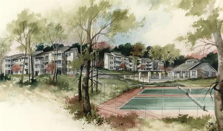 Arbor Crossings Apartment Homes