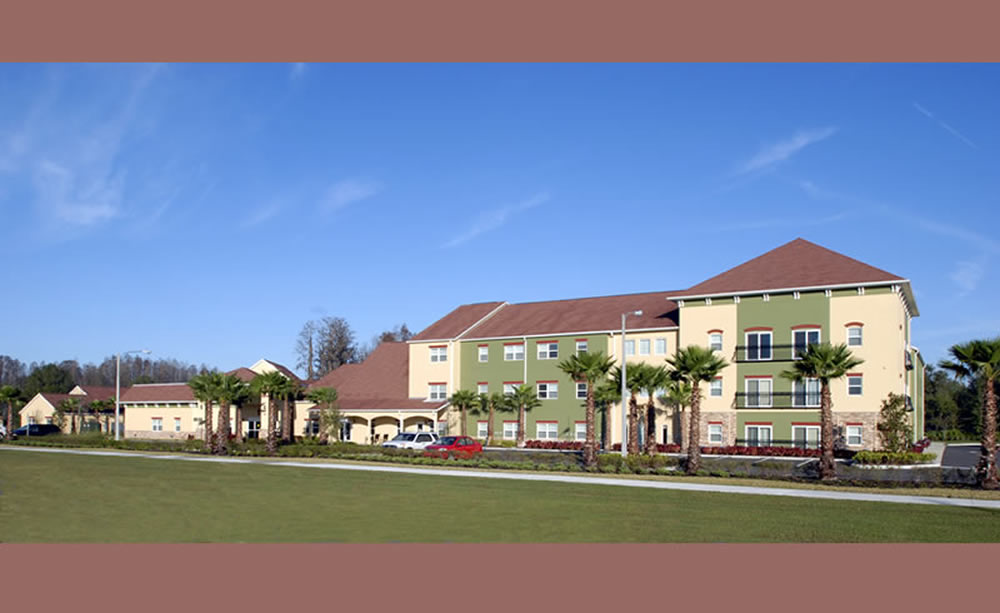 Connerton Court Assisted Living