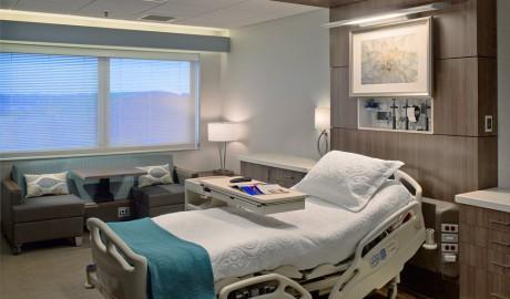 Eastside Medical Center LDR & Mother-Baby