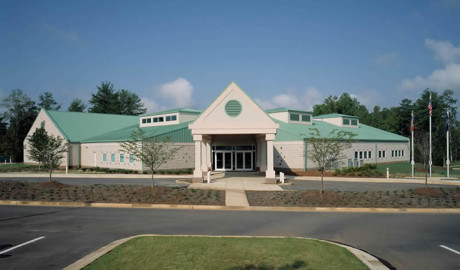 Gwinnett Senior Center
