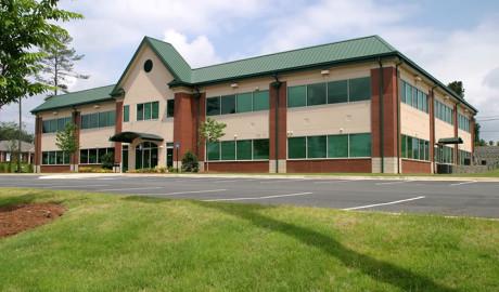 Hamilton Mill Medical Building