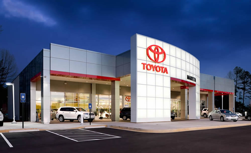 Marietta Toyota