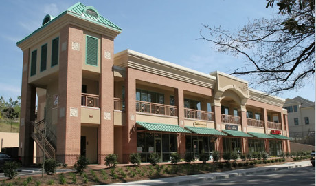 Peachtree Hills Shopping Center
