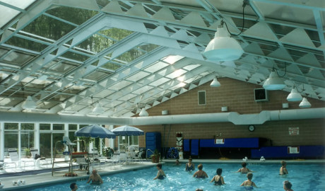 Smyrna Aquatic Center