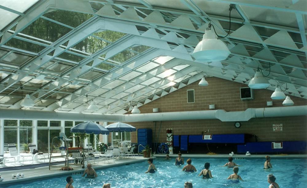 Smyrna Aquatic Center