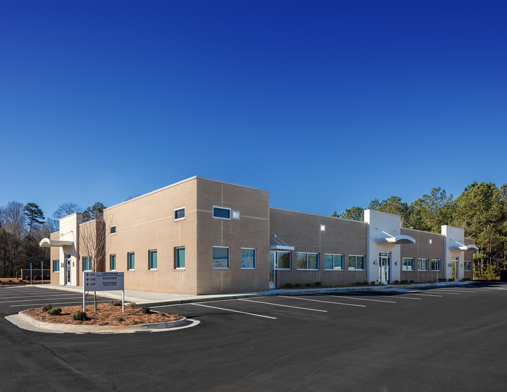 Presidential Medical Center MOB
