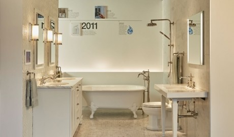 Kohler Signature Showroom