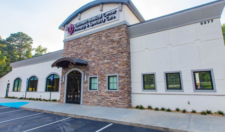 Gwinnett Medical Center-Primary and Specialty Care